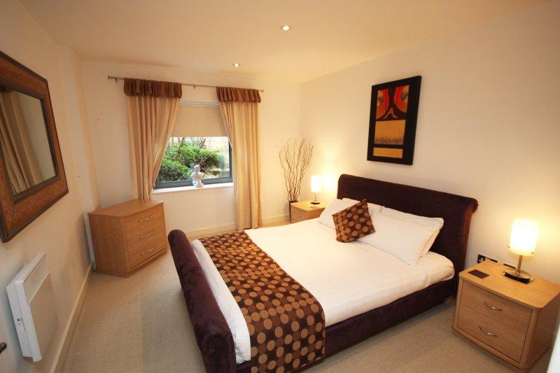 Properties Unique - The Oval Apartments (1 Bed), location de vacances à Cramlington
