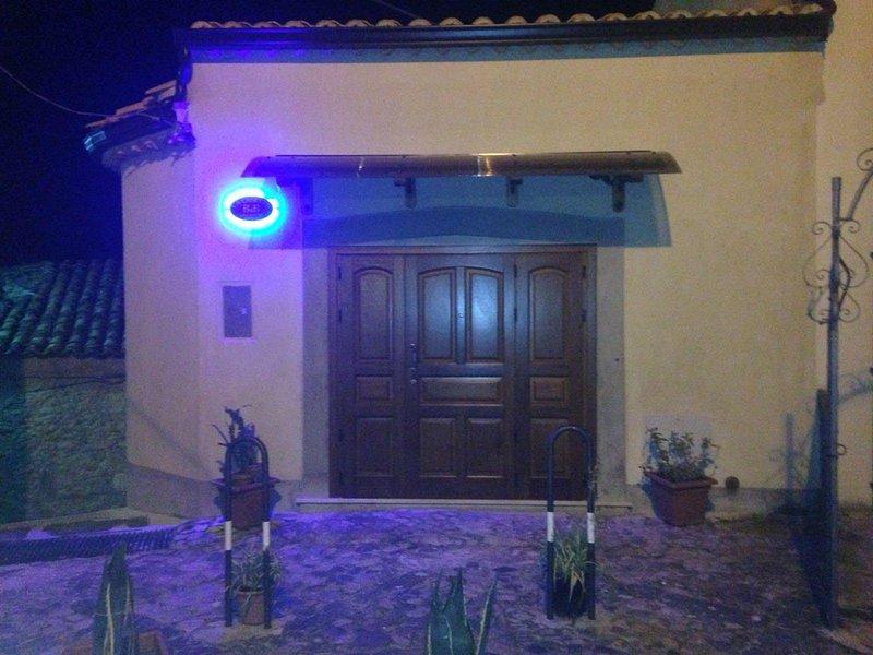 B&B la Casetta, holiday rental in Gioiosa Ionica