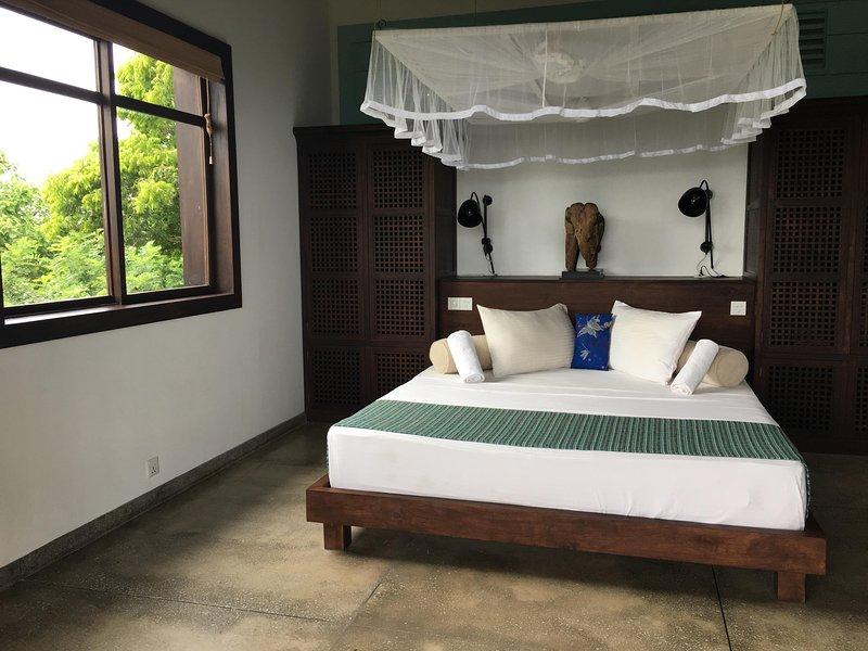 Blue Ocean View Mini Suite - Little Tamarind, vacation rental in Rekawa