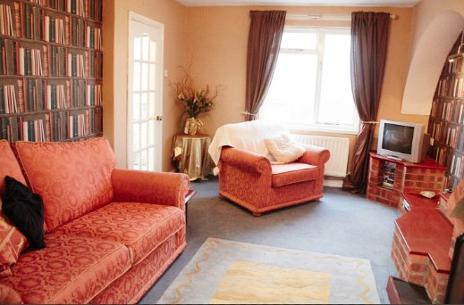 Cosy home for a peaceful get-away in an area of outstanding natural beauty, holiday rental in Longhoughton