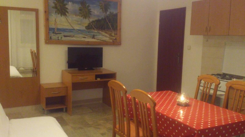 Apartment Senka, casa vacanza a Orebic