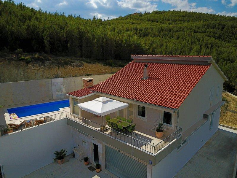 New villa amore split with private pool gym fun zone garage