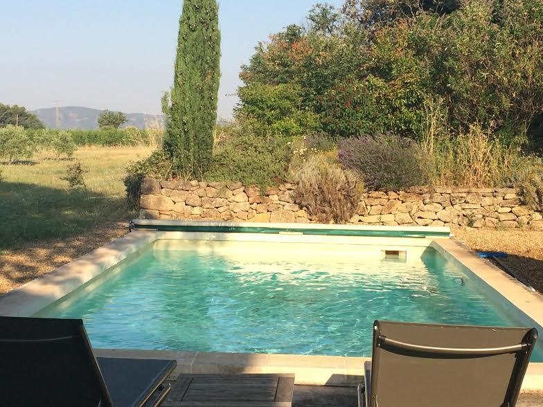 JDV Holidays - Gite St Sophie with PRIVATE pool, Ferienwohnung in Vaucluse
