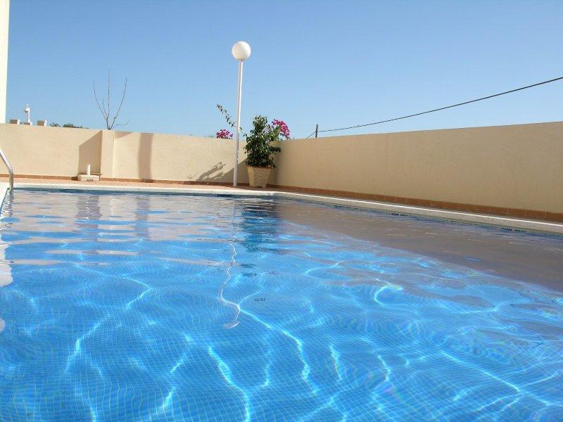 Villa Cristal 2 - 7507, holiday rental in Los Urrutias