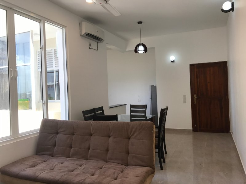 Brand New Apartment in Mount Lavinia - Colombo, alquiler vacacional en Ratmalana
