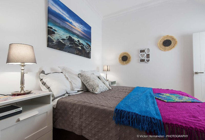 Living house, vacation rental in Las Palmas de Gran Canaria