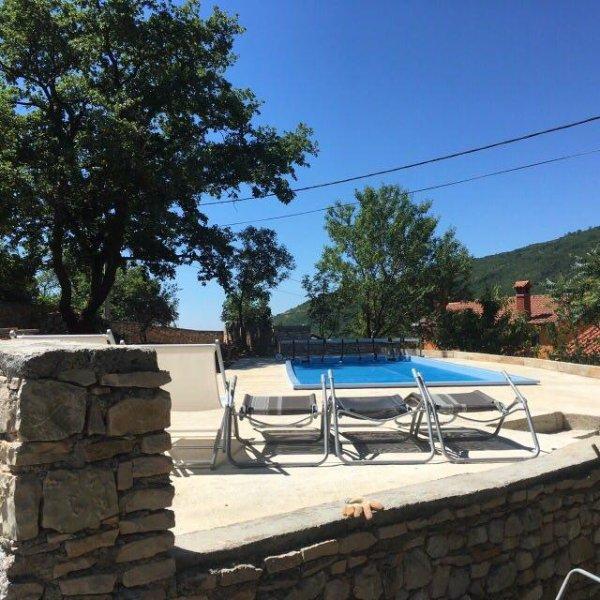Holiday Home Mirjana, alquiler de vacaciones en Moscenicka Draga