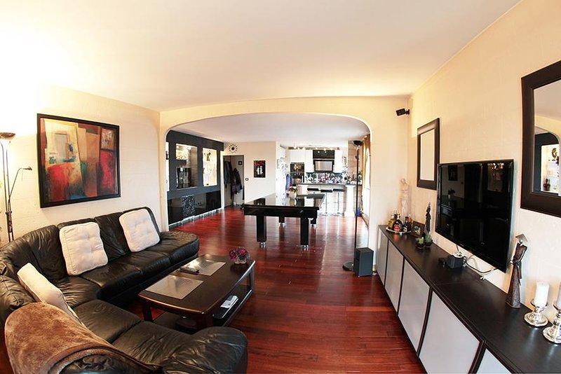 Salle à manger Salon Livingroom
