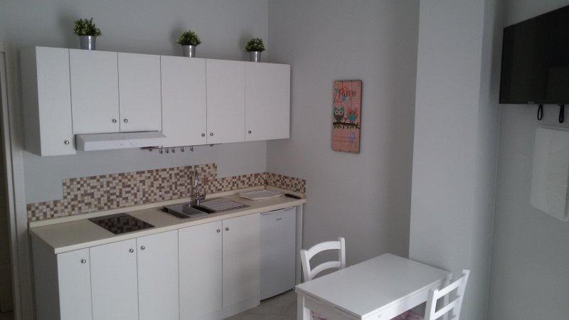 La Casetta per 2, holiday rental in Marina di Pulsano