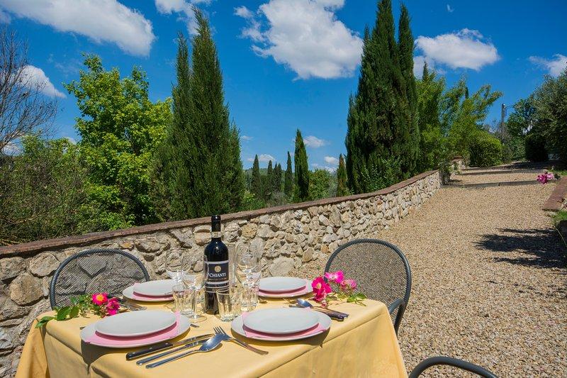 Casa T3, location de vacances à Bagno a Ripoli
