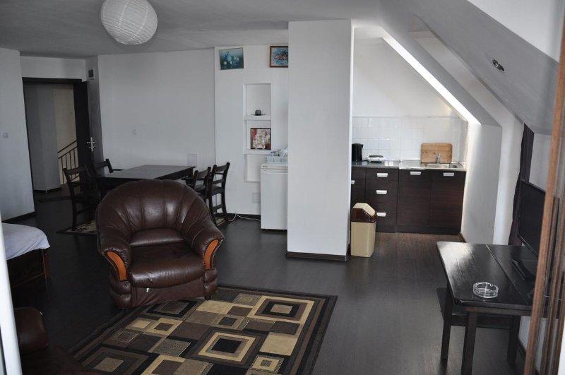 Apartment 10, casa vacanza a Obzor