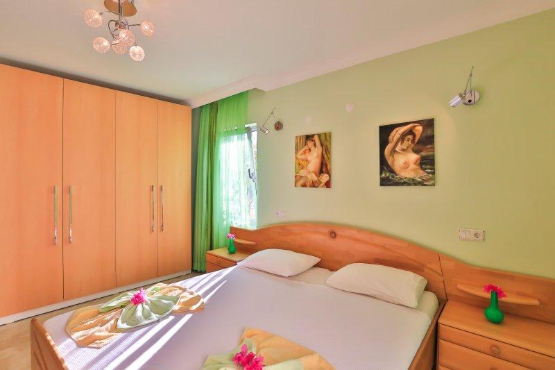 villa linda, holiday rental in Bayindir