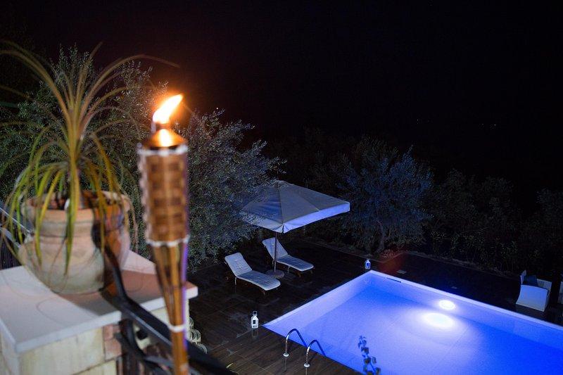 BellaVista Casa Vacanze, holiday rental in Marina di Butera