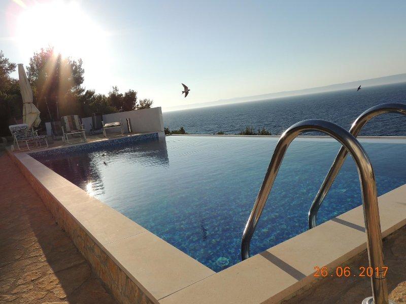 App3 Magdalena Racisce, vacation rental in Racisce