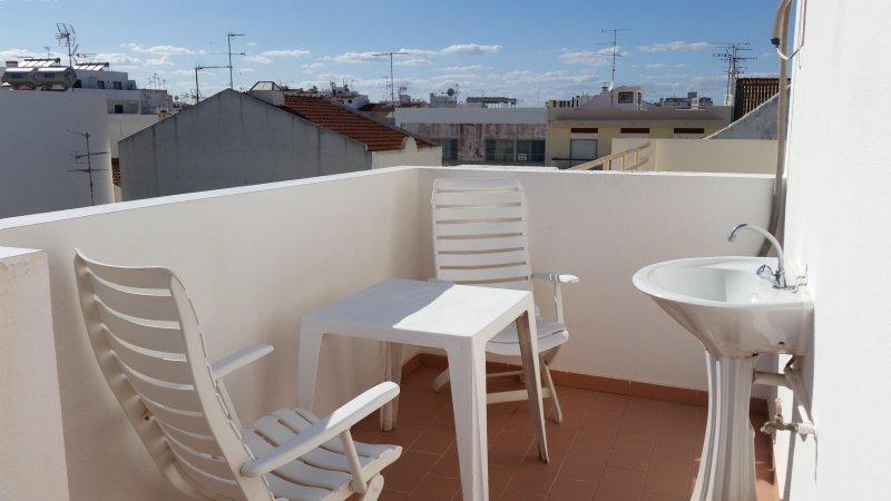 Apartment For Rent In Vila Real De St Antonio, holiday rental in Vila Real de Santo Antonio