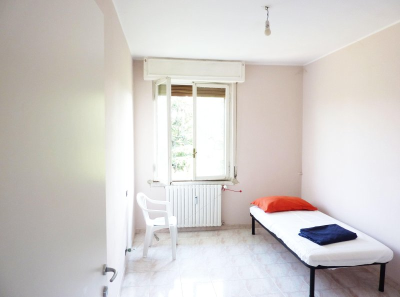 A room in Milan, holiday rental in Buccinasco