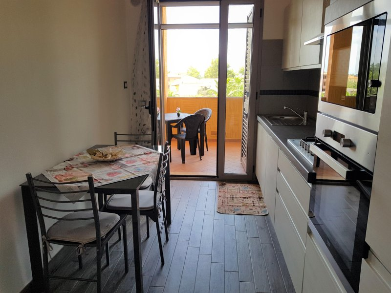 Vacanze in sardegna LeMansarde, vacation rental in Oristano