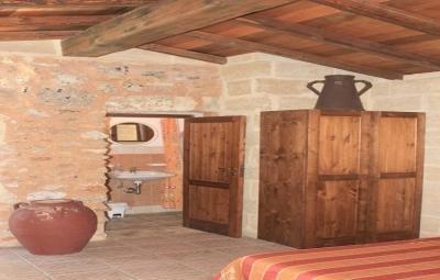 Camera Capasa, vacation rental in Torre Mozza