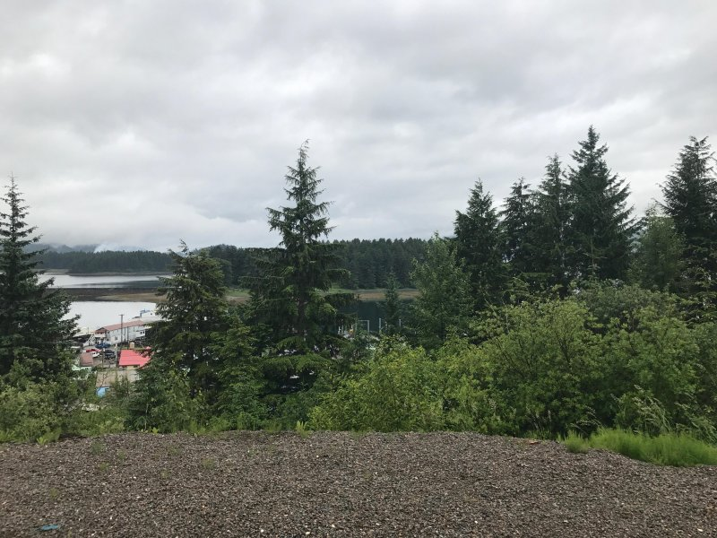 Hoonah furnished apartment, holiday rental in Hoonah