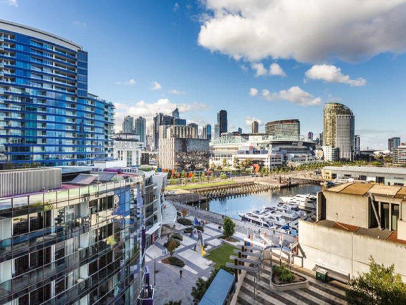 Dockland Kings 805 2 Bedrooms 2 Bathrooms Ideal Family Apartment, alquiler vacacional en Seddon