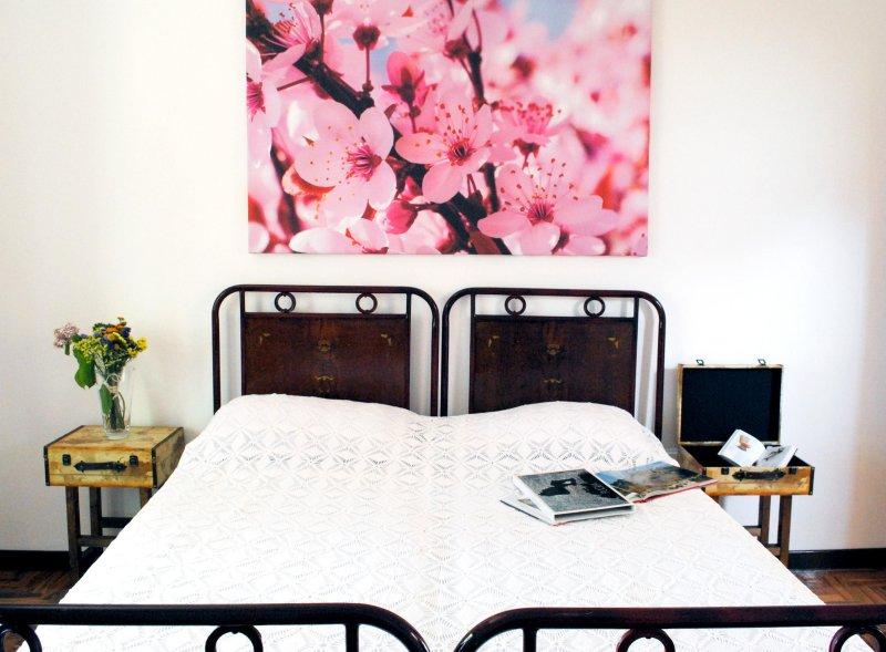Dimora Romano, holiday rental in San Leonardo