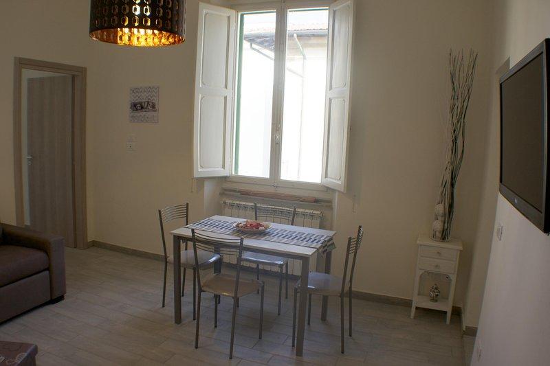 "Holiday Apartments ""Serraglio"" Quad, location de vacances à Province of Prato"