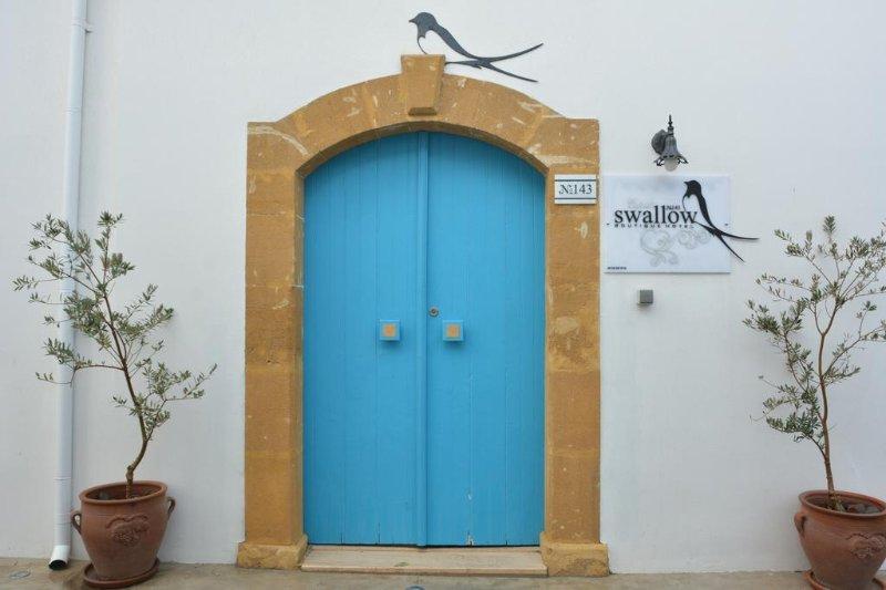 Cypriot Swallow Boutique Hotel, location de vacances à Nicosie