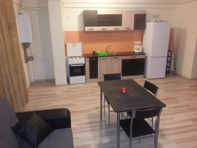 Lux Apartment, holiday rental in Breb