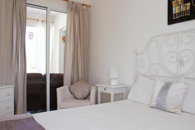 105 First Floor 1 Bedroom Apartment, vacation rental in Paphos