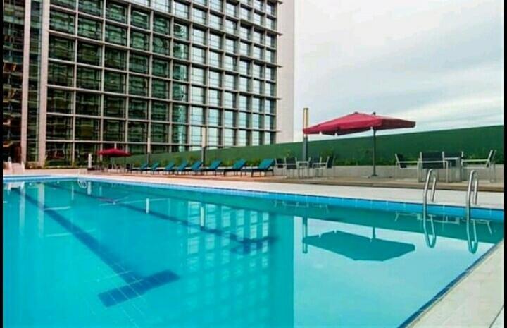 Cozy Apartment at Imperial Suites, holiday rental in Kota Samarahan