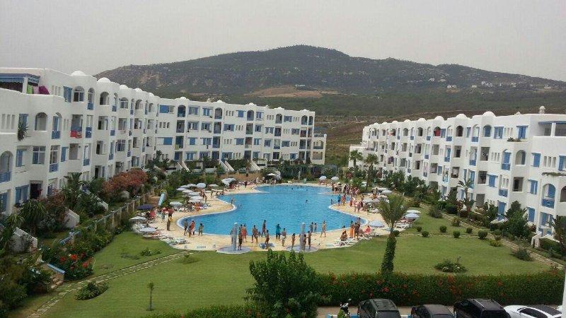 Bel Appart. à  louer, holiday rental in Tetouan