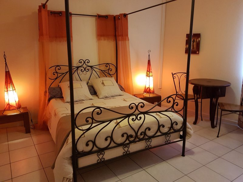 chambre Africa, holiday rental in Kedange-sur-Canner