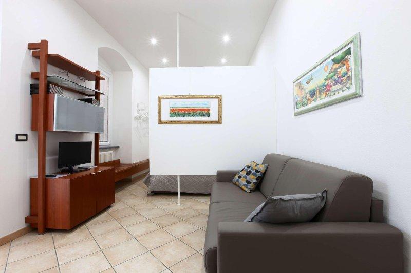 La casa del gallerista, casa vacanza a Manarola