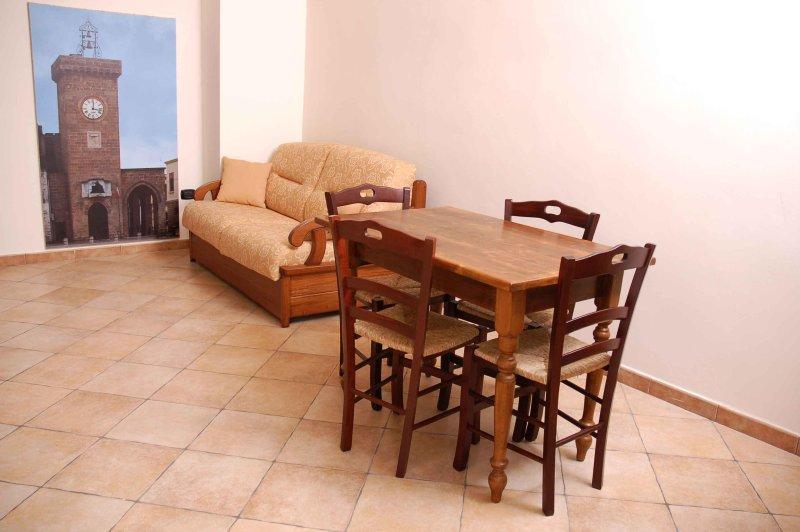 La Corte delle More - Retrò, vacation rental in Ugento