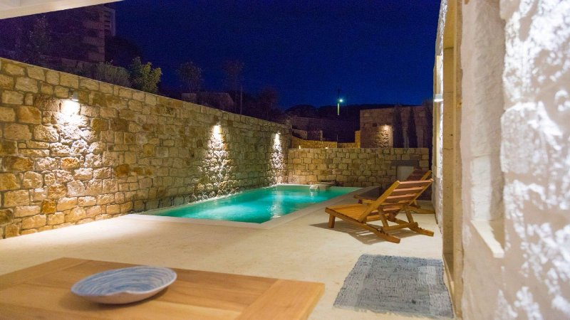 Luxury accommodation villa, casa vacanza a Grikos