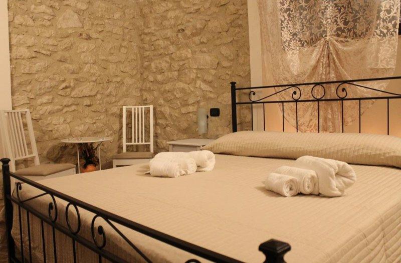 Agriturismo Tenuta Lanza Il Mulino, holiday rental in Villalba