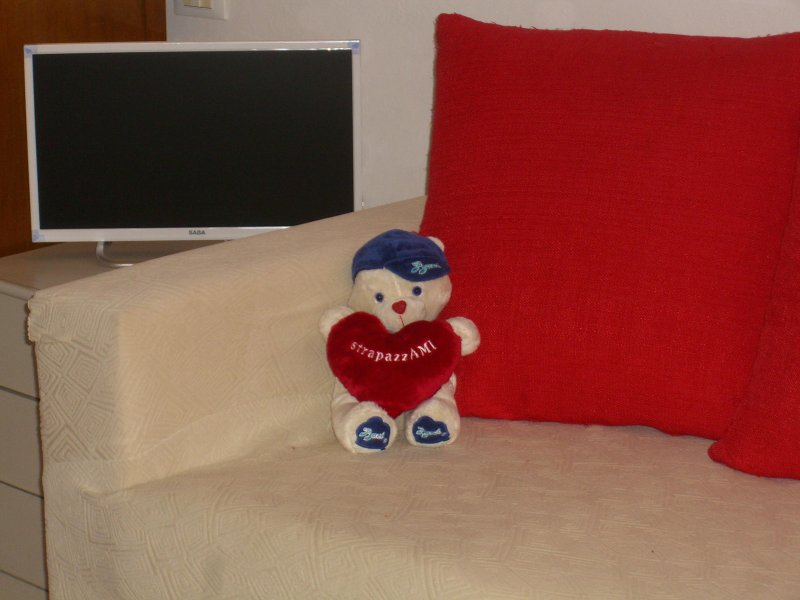 Welcome Home - apartment in Venetian Mainland with carparking, pets friendly, holiday rental in Tessera