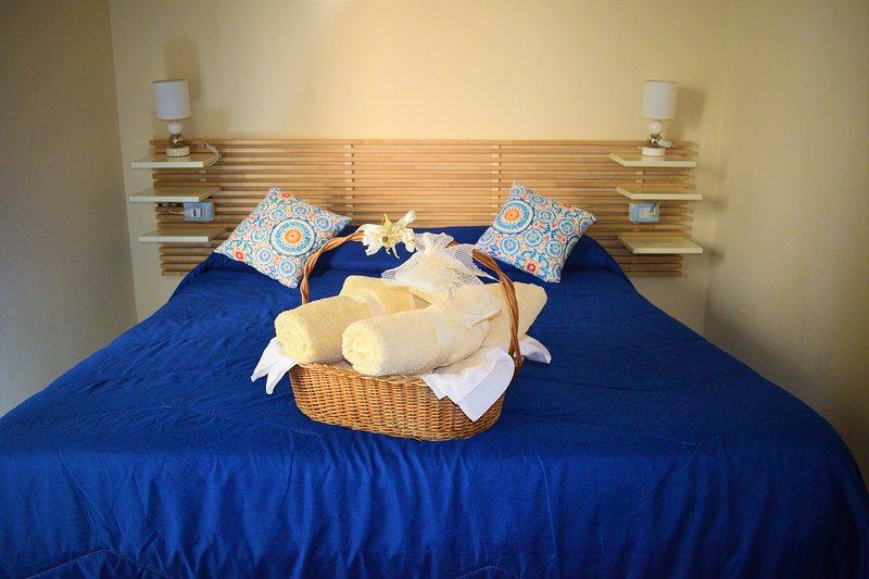 La perla marina, holiday rental in Vietri sul Mare