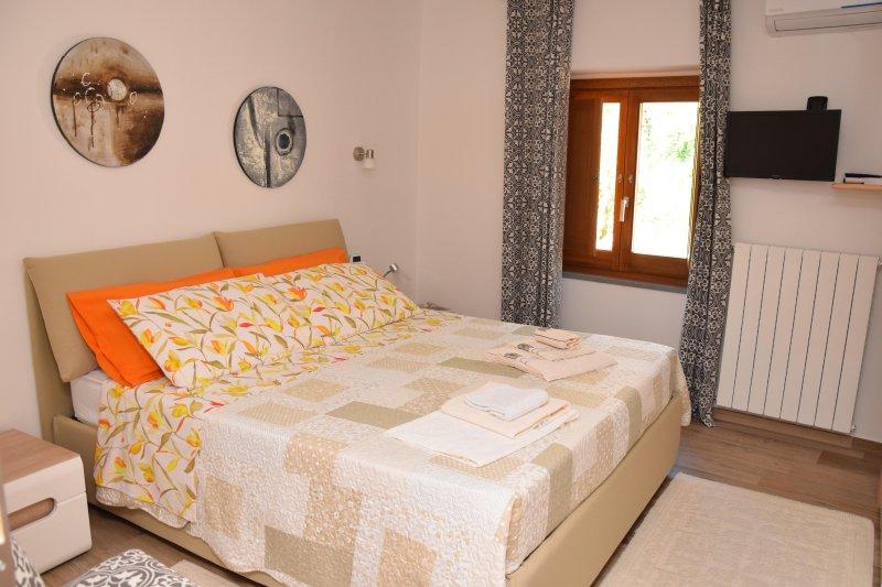 B&B/Casa Vacanze/Affittacamere Antico Borgo, holiday rental in Jerzu