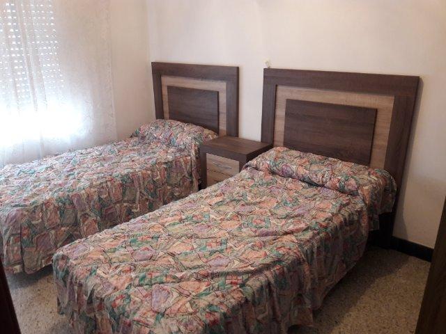 Piso en Perbes, Miño, A Coruña, vacation rental in Pontedeume