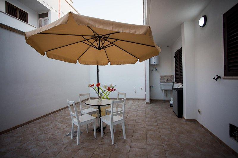 Chez Laurent - Appartamenti a Castro Marina vista mare, location de vacances à Marina di Marittima