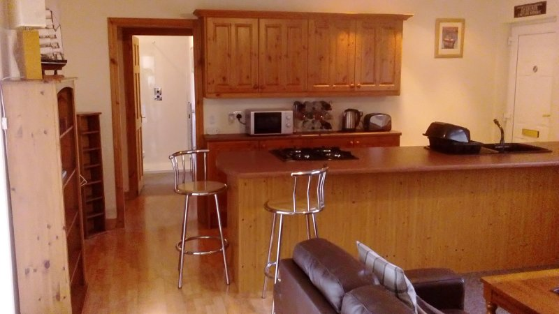 The Annexe, holiday rental in Bathgate