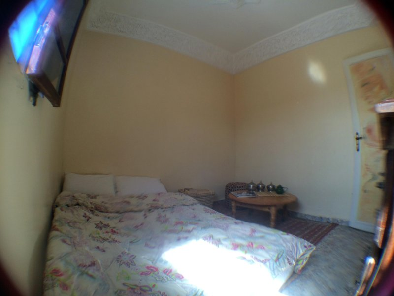 Private Room in Taghazout, Ferienwohnung in Imi Ouaddar