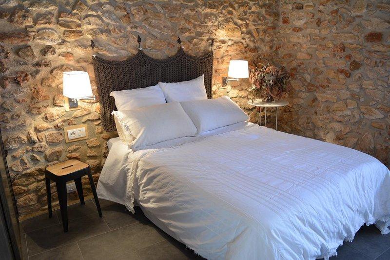 Cal Boter Menescal, vacation rental in L'Arboc