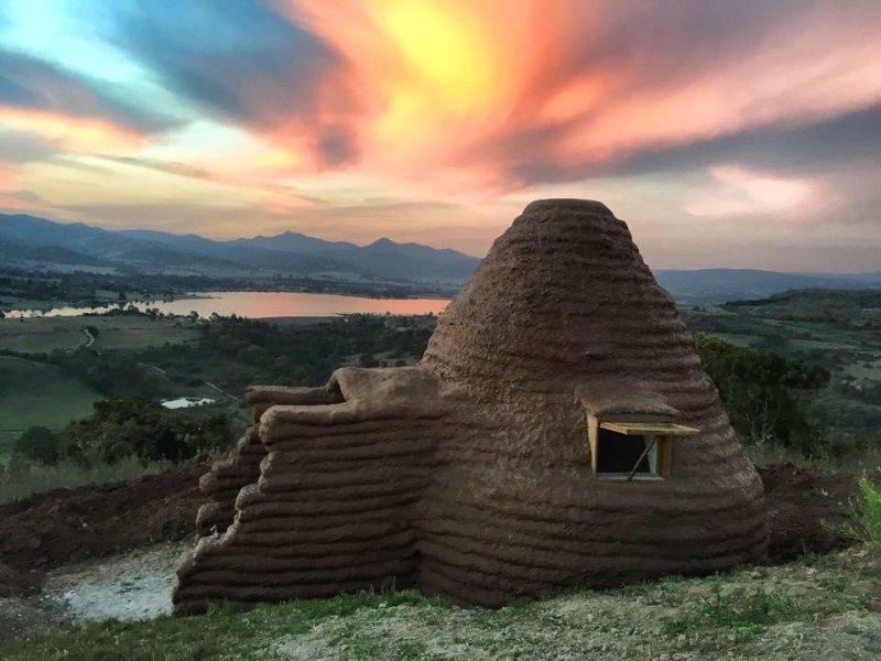 Aldea Léa, espacio mágico en Tapalpa, Jal., Mexico. Cabañas, iglús, camper, vacation rental in Tapalpa
