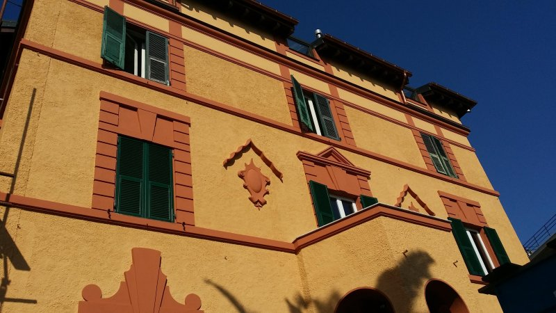 memeapartments, holiday rental in Neirone