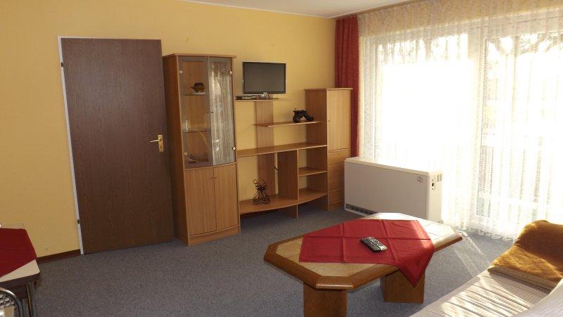 Ferienwohnung/Apartment 1,Bad Lippspringe, holiday rental in Bad Lippspringe