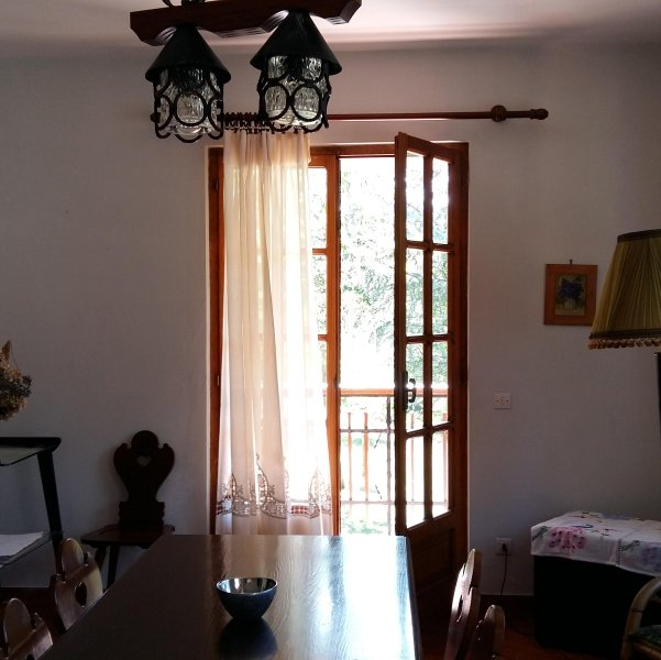 Casa Candellero in Val Trebbia, holiday rental in Province of Genoa