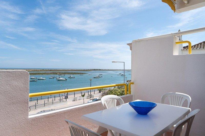 Kepler Apartment, Cabanas de Tavira, Algarve, casa vacanza a Cabanas