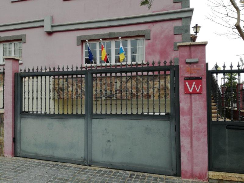 duplex facade